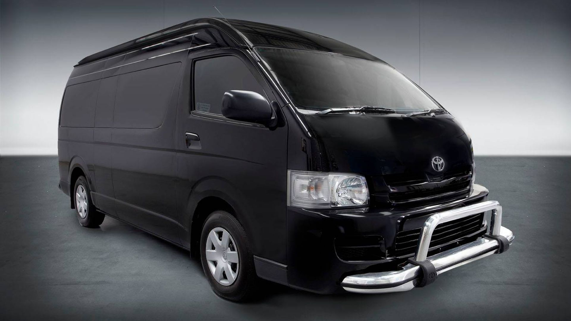11 Seater Mini Bus